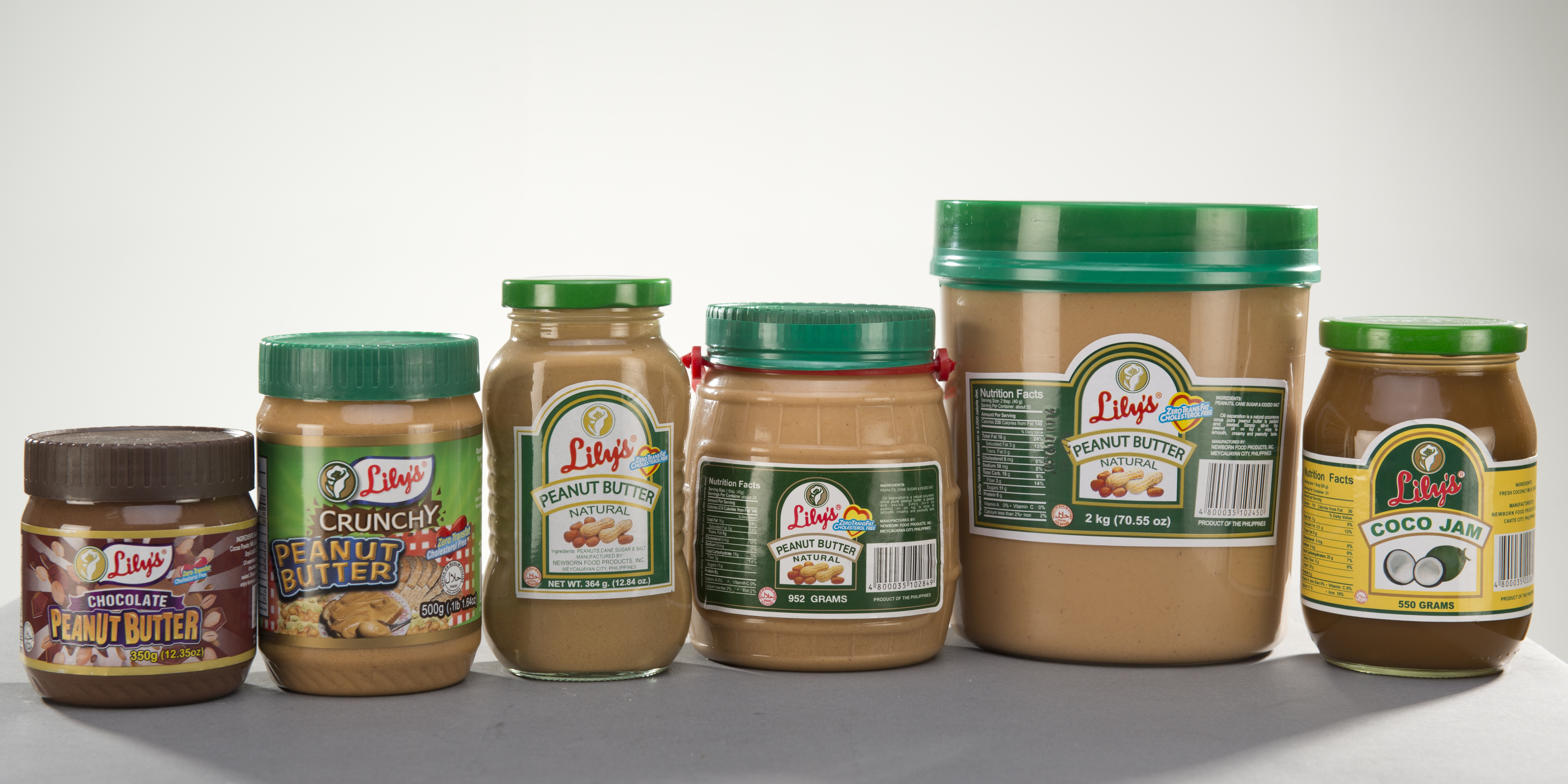 Peanut Butter Brands In The Philippines Image Gallery - HCPR